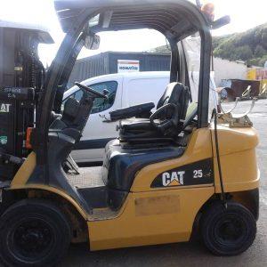 CAT GP25N